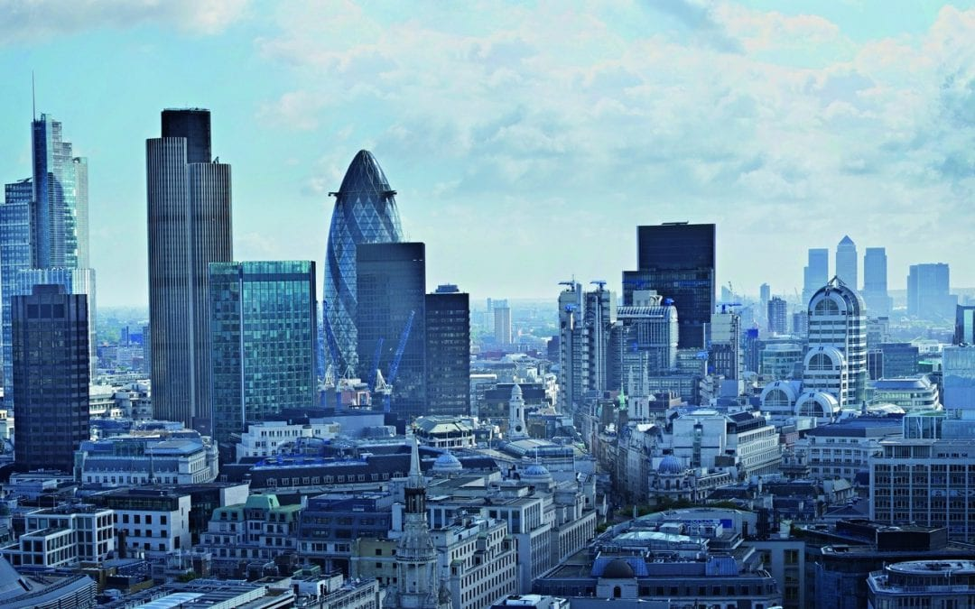 'It is no longer credible for any regulated firm to claim it did not know LIBOR might not survive this date' – a new FCA speech by Edwin Schooling Latter